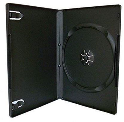 Picture of Single DVD Case  (4 Cases for £1)